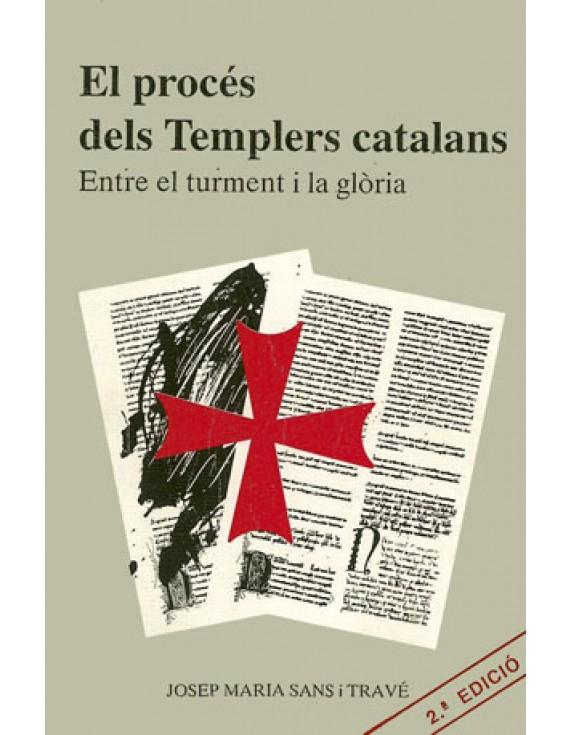El procés dels templers catalans