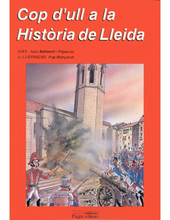 Cop d'ull a la història de Lleida