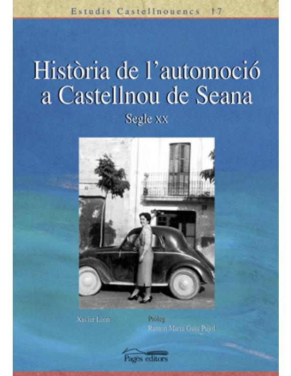 Història de l'automoció de Castellnou de Seana, s. XX