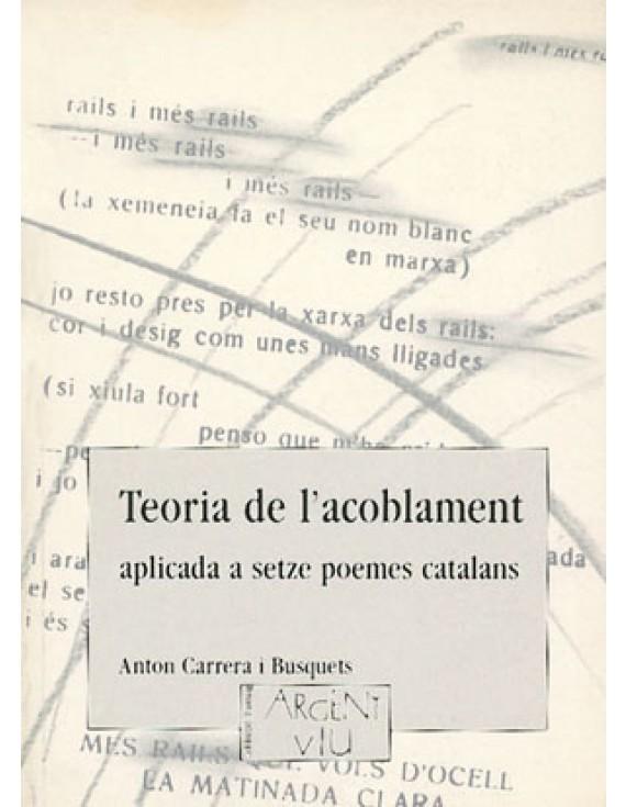 Teoria de l'acoblament aplicada a setze poemes catalans