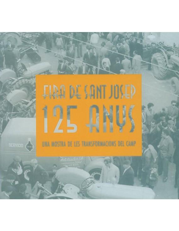 125 anys de la Fira de Sant Josep