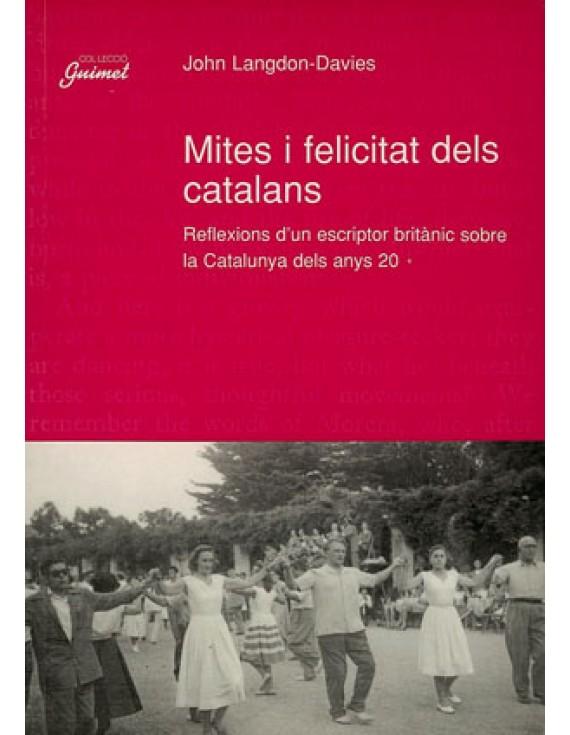 Mites i felicitat dels catalans