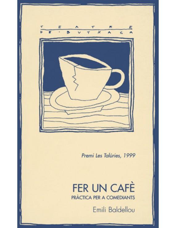 Fer un cafè