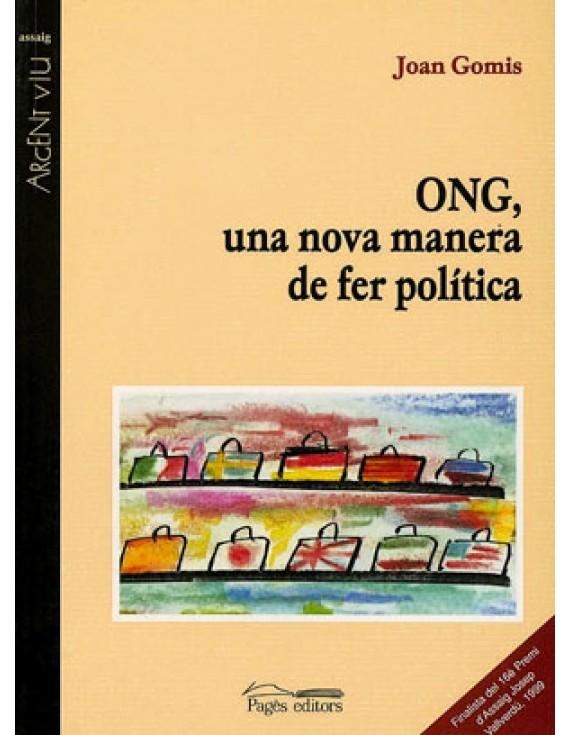 ONG, una nova manera de fer política