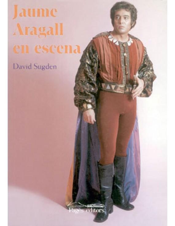 Jaume Aragall en escena
