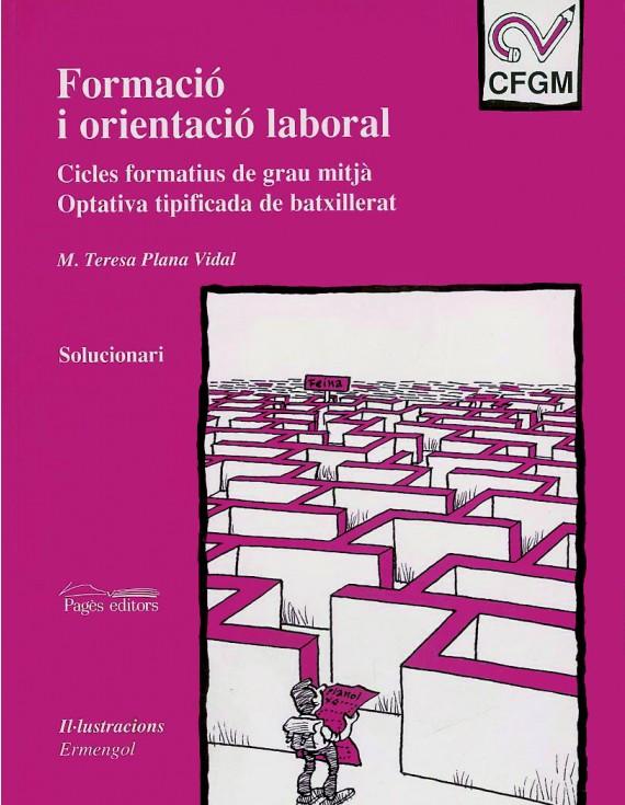 Formació i orientació laboral (Solucionari)