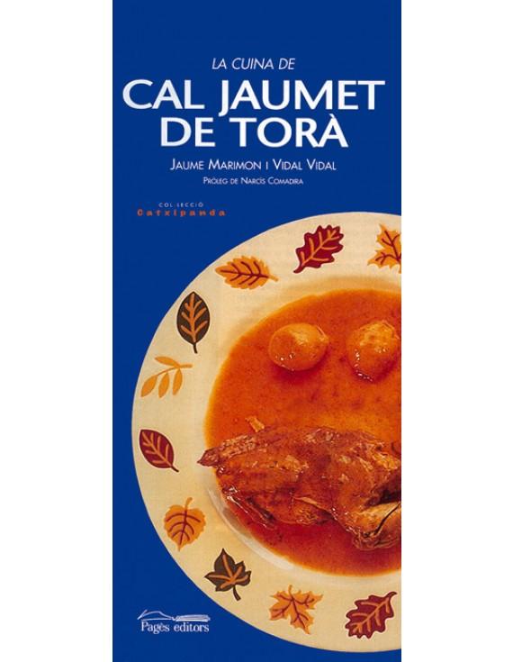 La cuina de Cal Jaumet de Torà