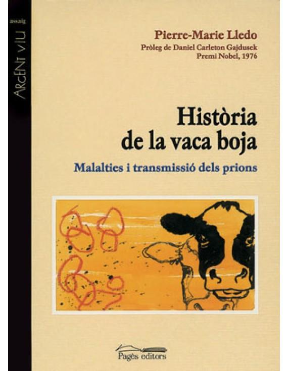 Història de la vaca boja