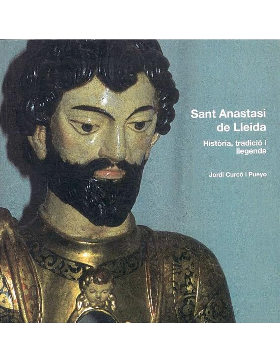 Sant Anastasi de Lleida