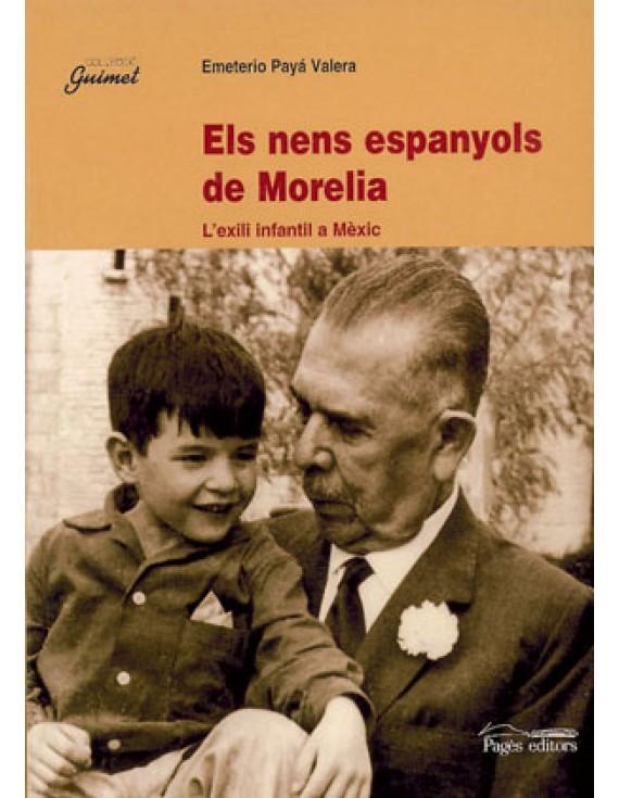 Els nens espanyols de Morelia