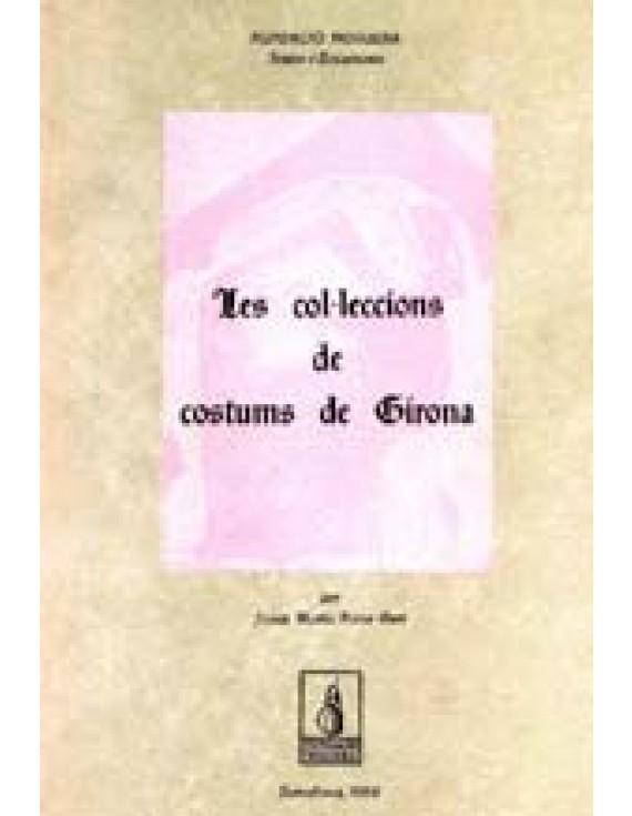 Les col·leccions de costums de Girona