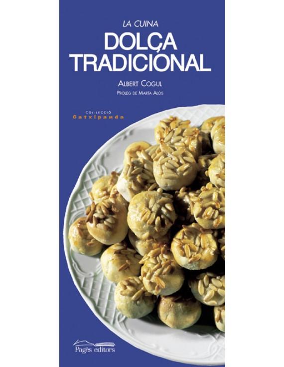La cuina dolça tradicional