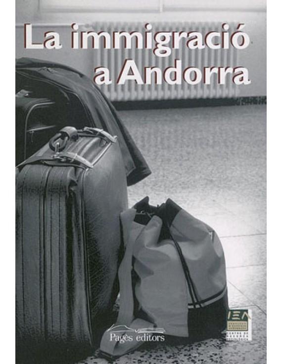 La immigració a Andorra