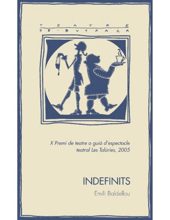 Indefinits