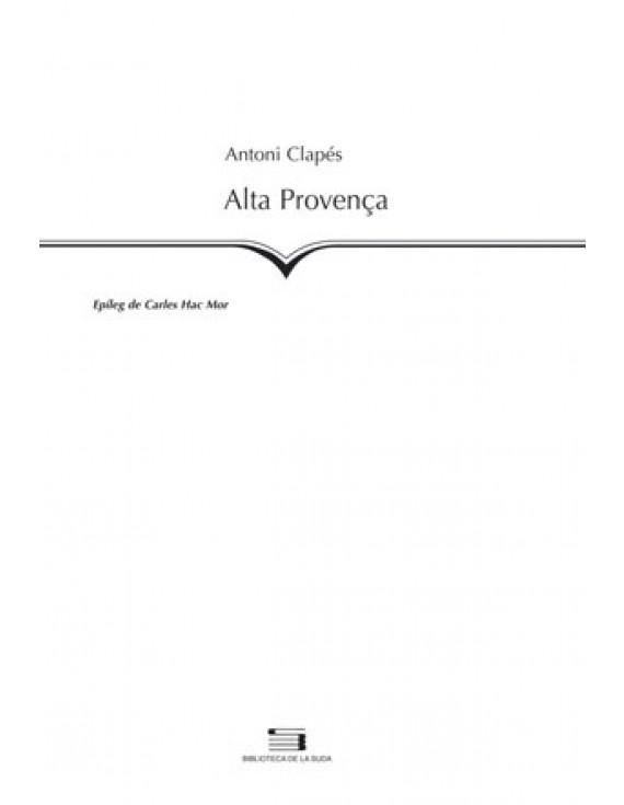 Alta Provença