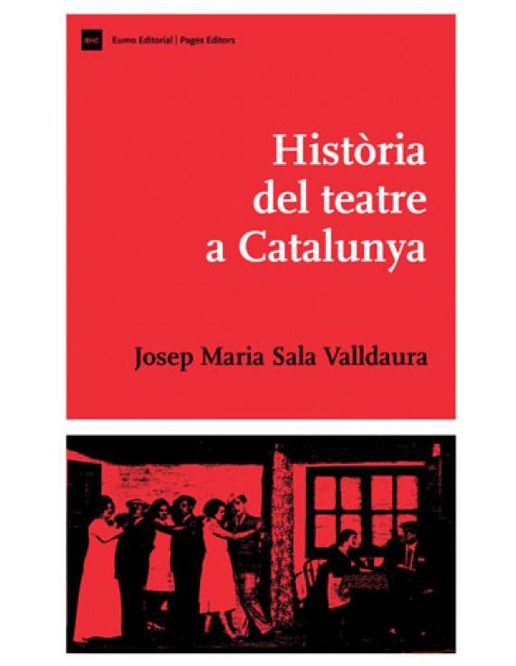 Història del teatre a Catalunya