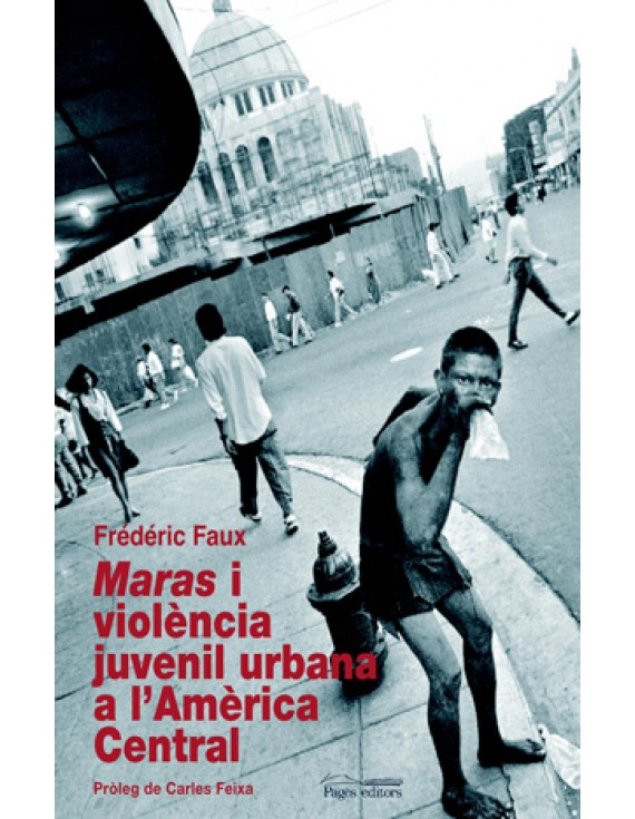 Maras i violència juvenil urbana a l'Amèrica Central