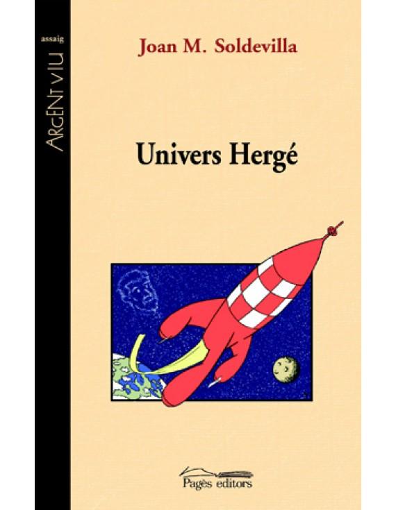 Univers Hergé
