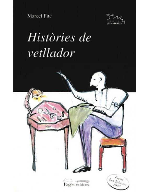 Històries de vetllador