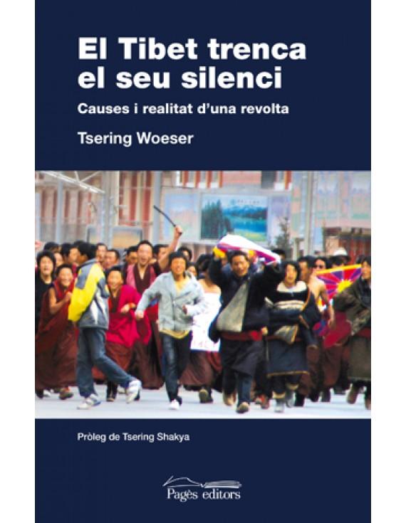 El Tibet trenca el seu silenci (e-book pdf)