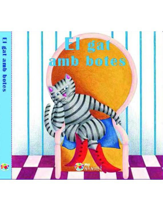 Conte-joc: El gat amb botes