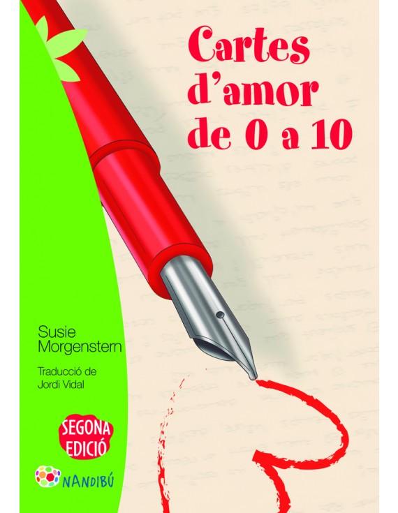 Guia didàctica Cartes d'amor de 0 a 10 (pdf)