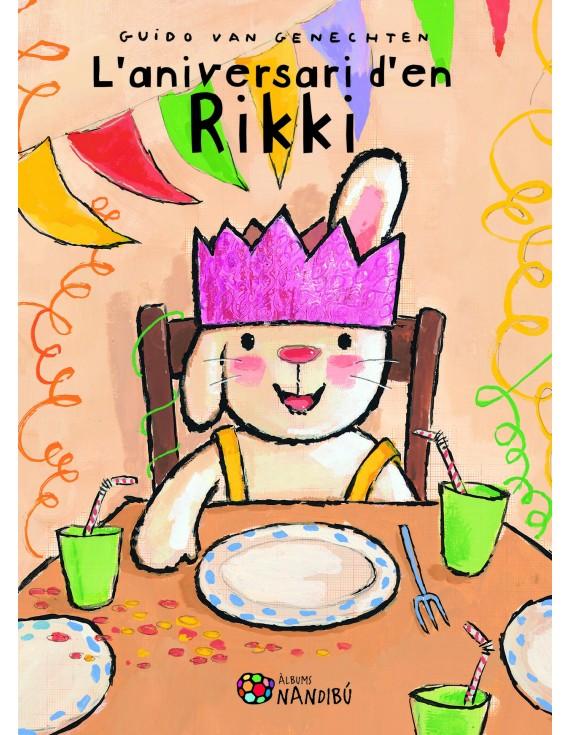 L'aniversari d'en Rikki