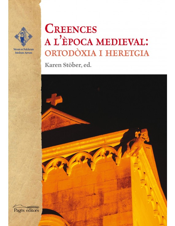 Creences a l'època medieval: ortodòxia i heretgia