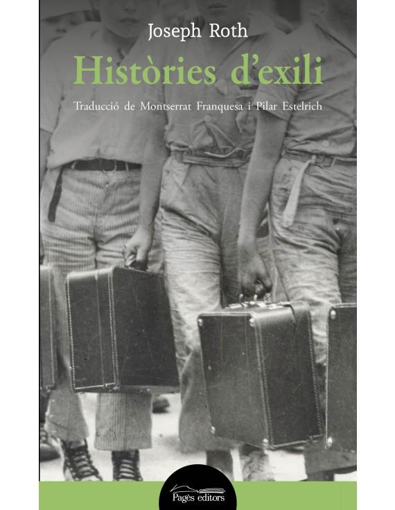 Històries d'exili