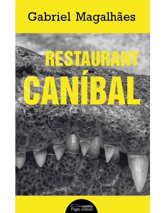 Restaurant caníbal | Pagès Editors