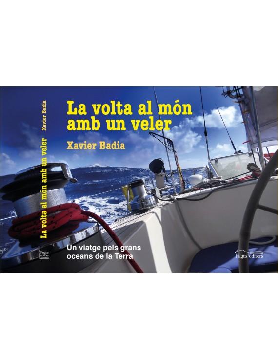 La volta al món amb un veler