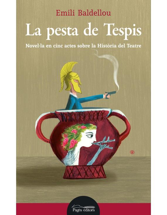 La pesta de Tespis