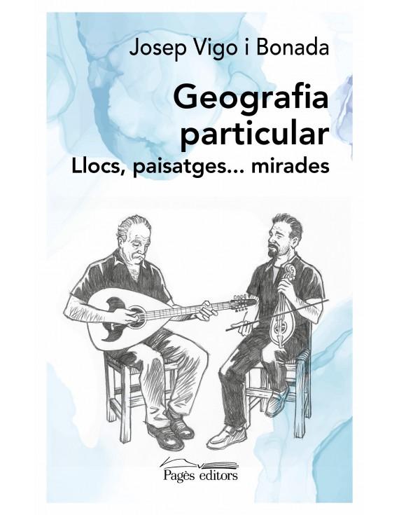 Geografia particular