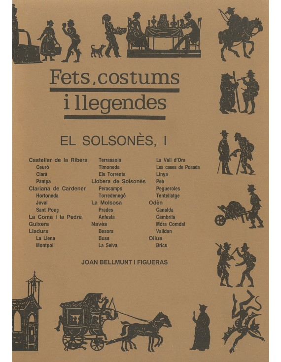 El Solsonès I