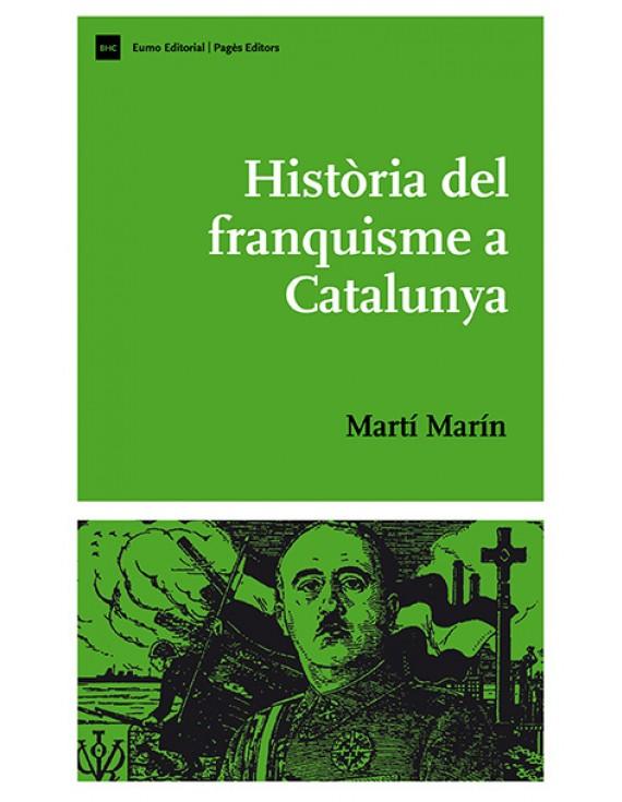 Història del franquisme a Catalunya