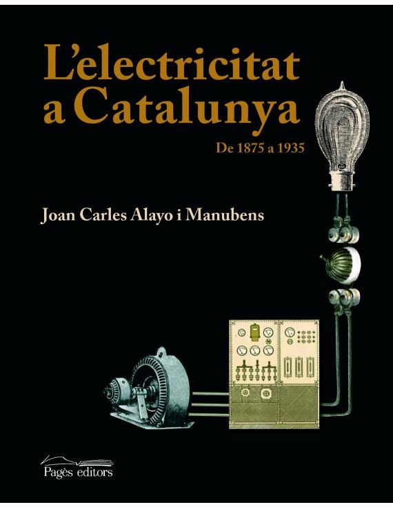 L'electricitat a Catalunya