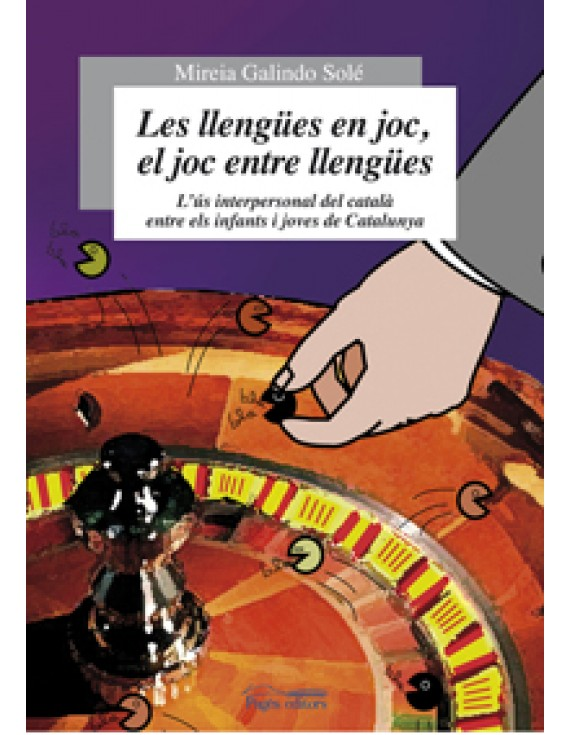 Les llengües en joc, el joc entre llengües