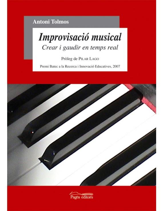 Improvisació musical