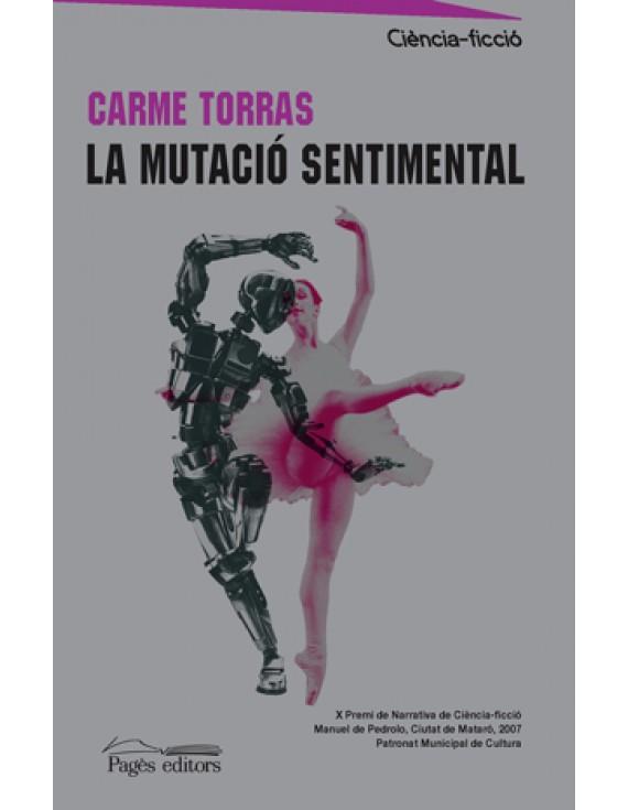 La mutació sentimental (e-book epub)