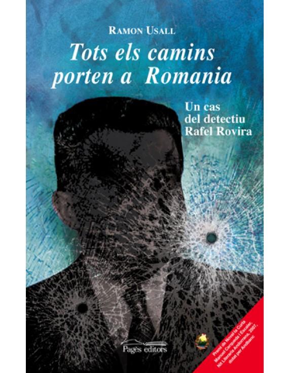 Tots els camins porten a Romania (e-book pdf)