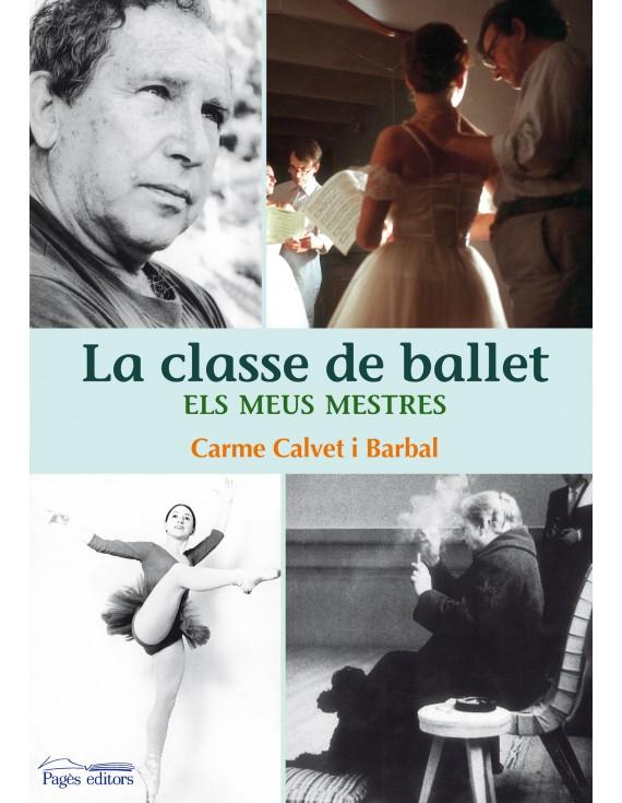 La classe de ballet