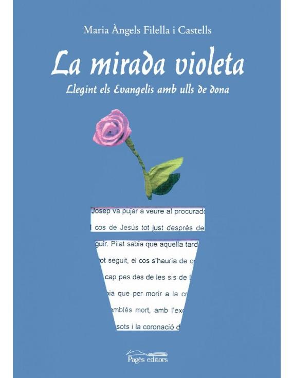 La mirada violeta (e-book pdf)