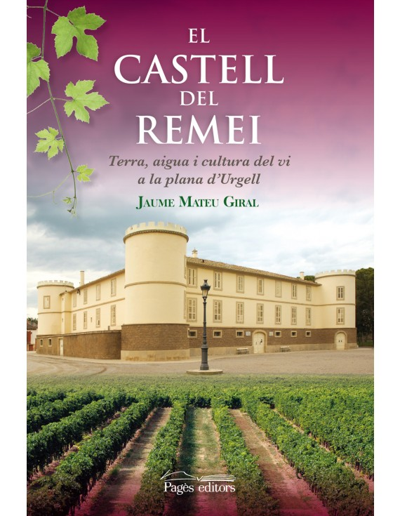 El Castell del Remei