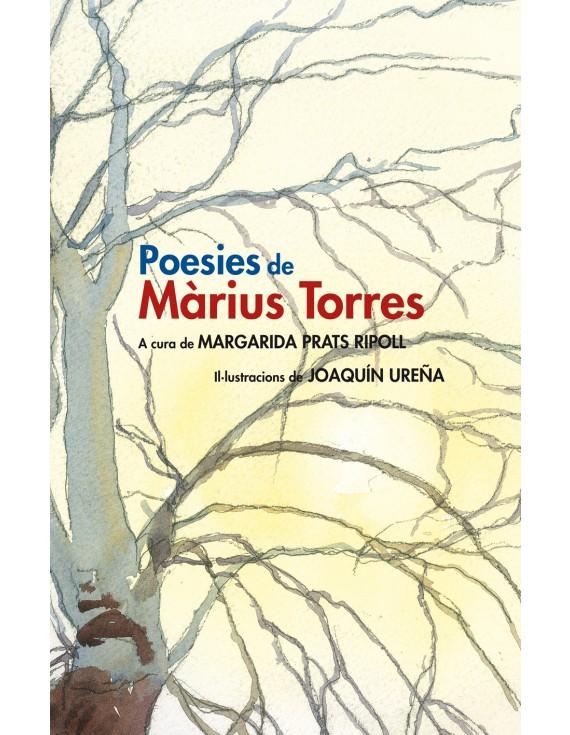 Poesies de Màrius Torres. Edició especial il·lustrada