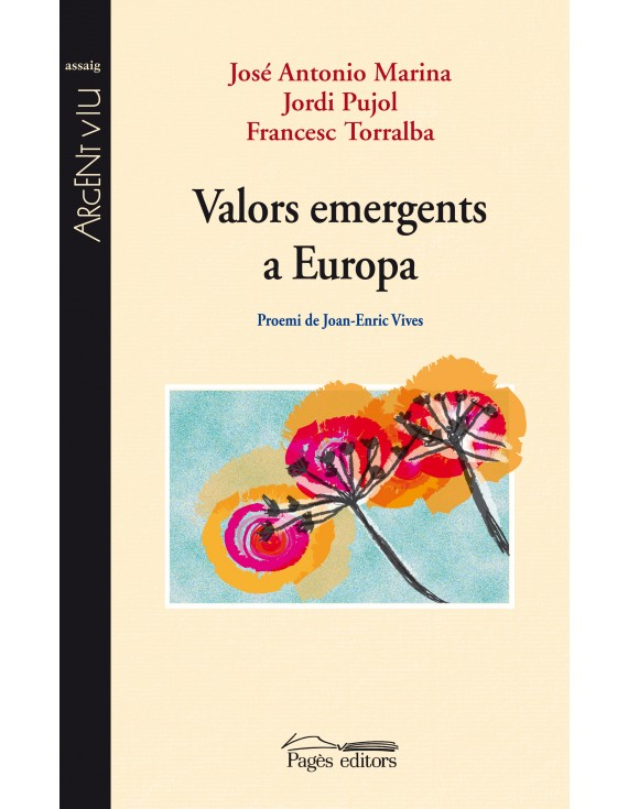 Valors emergents a Europa (e-book epub)