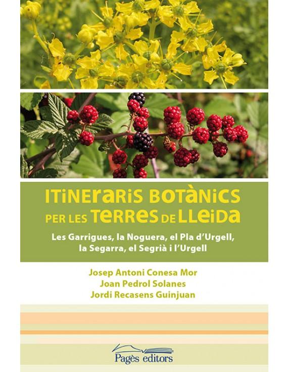 Itineraris botànics per les terres de Lleida