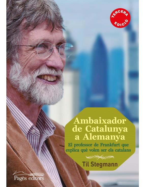Ambaixador de Catalunya a Alemanya