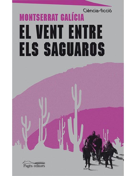 El vent entre els saguaros