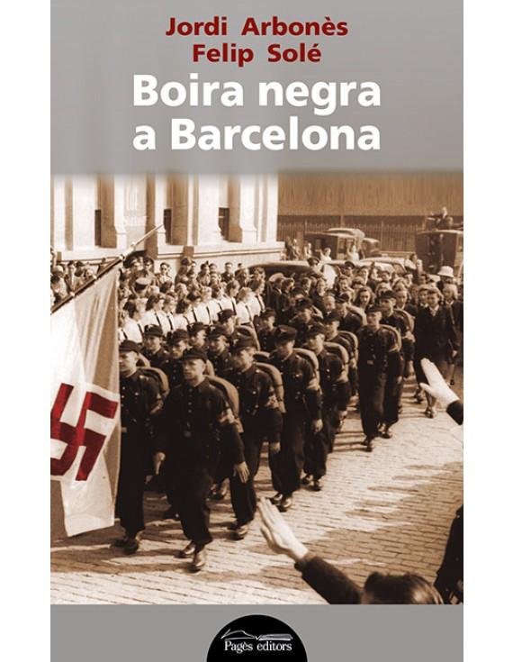Boira negra a Barcelona