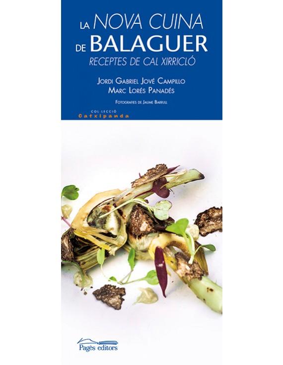 La nova cuina de Balaguer